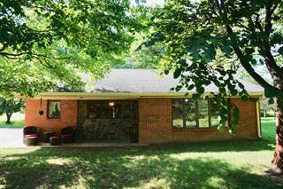 Residential Property for sale in 1816 NORTH RIVER RD, Mount Solon, VA, 22843