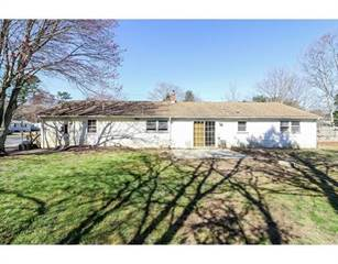 Single Family for sale in 7 Andre Ave, Freetown, MA, 02717