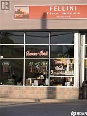 Retail Property for sale in 4 -MEMORIAL Avenue, Orillia, Ontario