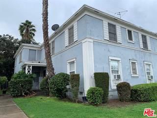 Condo for rent in 1624 South BRONSON Avenue, Los Angeles, CA, 90019