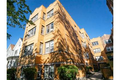 Apartment for rent in 3319-21 N. Karlov Ave., Chicago, IL, 60641