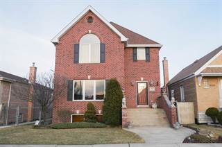 Single Family for sale in 5335 South Mulligan Avenue, Chicago, IL, 60638