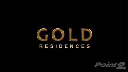 Condominium for sale in Gold Residences near NAIA, Paranaque City, Paranaque City, Metro Manila