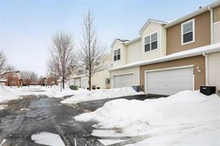 Townhouse for sale in 9534 Scott Circle N, Brooklyn Park, MN, 55443