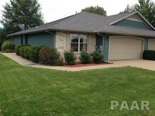 Single Family for sale in 718 E UNIVERSITY Drive, Macomb, IL, 61455