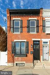 Townhouse for sale in 2111 KIMBALL STREET, Philadelphia, PA, 19146