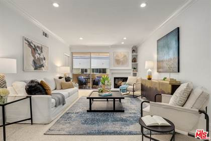 Residential Property for sale in 1164 Wellesley Ave 105, Los Angeles, CA, 90049