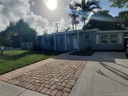 Residential Property for sale in No address available, Pompano Beach, FL, 33064