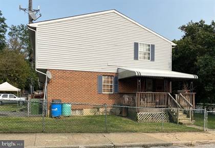 Residential for sale in 4628 FREDERICK AVENUE, Baltimore City, MD, 21229