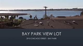 Land for sale in 2910 Chicago Street 17, San Diego, CA, 92117