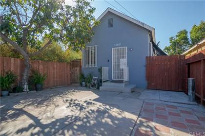 Residential Property for sale in 11803 Compton Avenue, Los Angeles, CA, 90059
