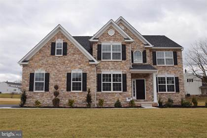 Residential for sale in 130 MARKLEY FARM CIR #LOT 36, Norristown, PA, 19403