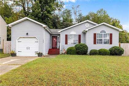 Residential Property for sale in 1208 Woods Edge Circle, Suffolk, VA, 23434
