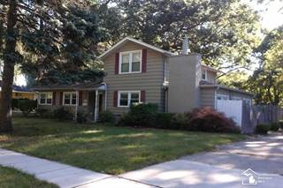 Single Family for sale in 1438 Riverview, Monroe, MI, 48162