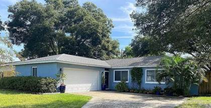 Residential Property for sale in 1605 CALAMONDIN LANE W, Clearwater, FL, 33759