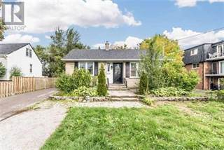 Single Family for rent in 544 MARY  (UPPER LEVEL) ST E, Whitby, Ontario, L1N2R3