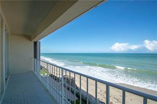 Single Family for sale in 5000 Highway A1A 318, Vero Beach, FL, 32963