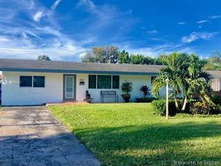 Single Family for sale in 8241 S Johnson St, Pembroke Pines, FL, 33024