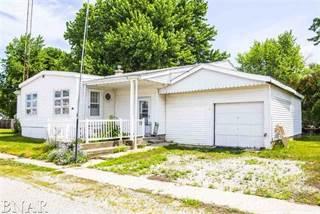 Single Family for sale in 108 Biggs, Lawndale, IL, 61751