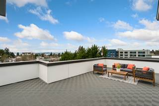 Townhouse for sale in 6325 C 34th Ave SW, Seattle, WA, 98126