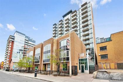 Condominium for sale in 134 York Street, Ottawa, Ontario, K1N 1K8