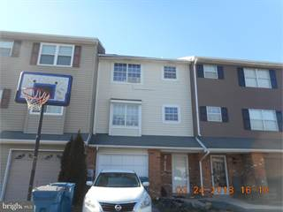 Townhouse for sale in 3032 GREENSHIRE AVENUE, Claymont, DE, 19703