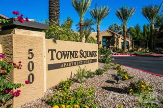 Apartment for rent in Towne Square Apartment Homes - The Ocotillo, Chandler, AZ, 85226