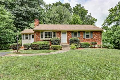 Residential Property for sale in 4309 Sussex Street, Lynchburg, VA, 24502