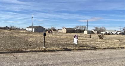 Lots And Land for sale in 407 Jefferson St., Amarillo, TX, 79107