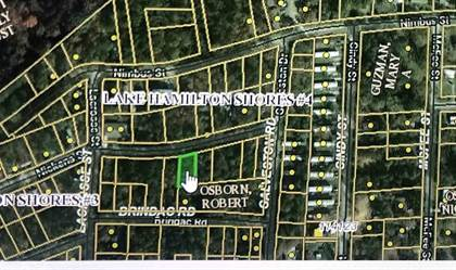 Lots And Land for sale in 0 Nickens Street, Hot Springs National Park, AR, 71913