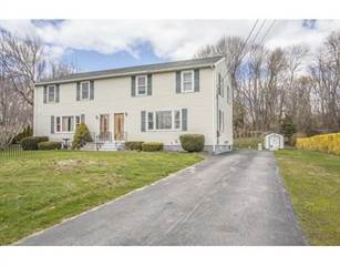 Townhouse for sale in 32 Landing Dr 32, Taunton, MA, 02780