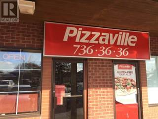 Retail Property for sale in 2163 Sixth Line, Oakville, Ontario