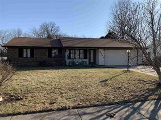 Single Family for sale in 4014 Shannon Drive, Fort Wayne, IN, 46835