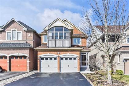 Residential Property for sale in 30 Lacona Cres, Richmond Hill, Ontario, L4E 4G7