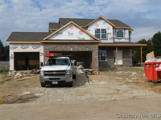 Single Family for sale in 815 GROVE ST, Chatham, IL, 62629