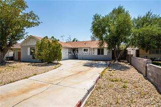 Single Family for sale in 3809 EL JARDIN Avenue, Las Vegas, NV, 89102