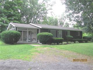 Single Family for sale in 27560 Georgetown Rd, Greater Sebring, OH, 44609