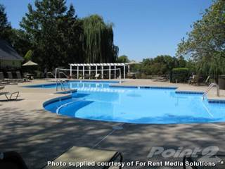 Apartment for rent in Summerlake, Murfreesboro City, TN, 37128
