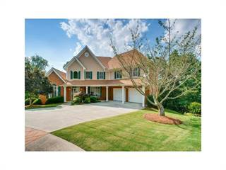 Single Family For Sale In 3907 Butterstream Way NW Kennesaw GA 30144