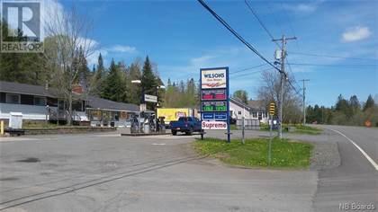 Retail Property for sale in 620 Route 1425, Estey's Bridge, New Brunswick, E3G6M9