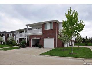 Condo for sale in 14242 MORAVIAN MANOR Circle, Sterling Heights, MI, 48312