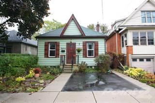 Residential Property for sale in 18 Baker St, Hamilton, Ontario, L8R 1V3