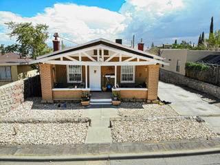 Multifamily for sale in 2304 Federal Avenue, El Paso, TX, 79930