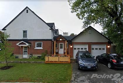 Residential Property for sale in 2115 Alta Vista Drive, Ottawa, Ontario, K1H 7L6