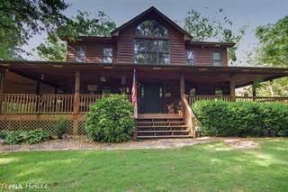 Single Family for sale in 154 Mountain Shadows Rd, Hamilton, GA, 31811