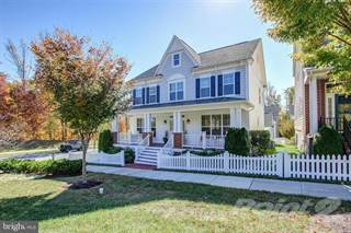 Residential Property for sale in 12407 Carriage Park Pl, Clarksburg, MD, 20871