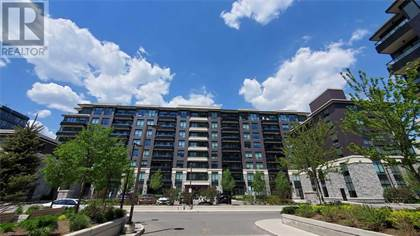 Single Family for rent in 25 WATER WALK DR 301, Markham, Ontario, L3P1N3