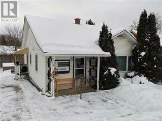 Single Family for sale in 43 KING WILLIAM STREET, Huntsville, Ontario, P1H1G4