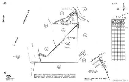 Lots And Land for sale in 0000 Fairmount Ave 1, San Diego, CA, 92105