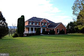 Single Family for sale in 445 RUNNYMEDE DRIVE, Charles Town, WV, 25414